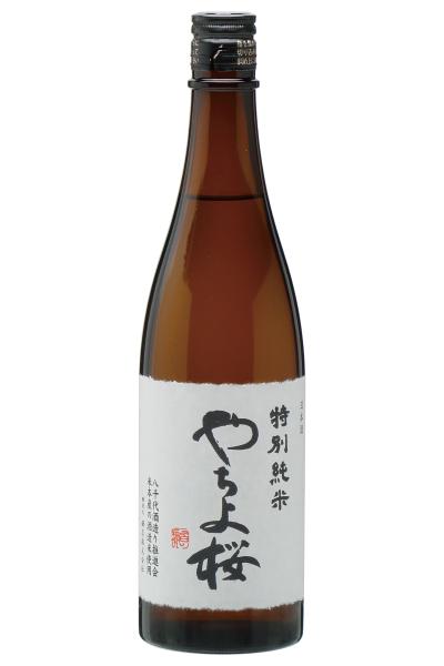特別純米 八千代桜