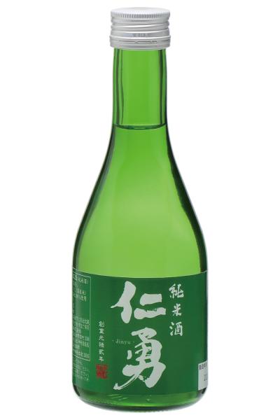仁勇 純米酒